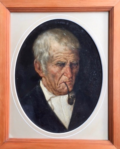 Augustin Meinrad Immoos 1803-1897