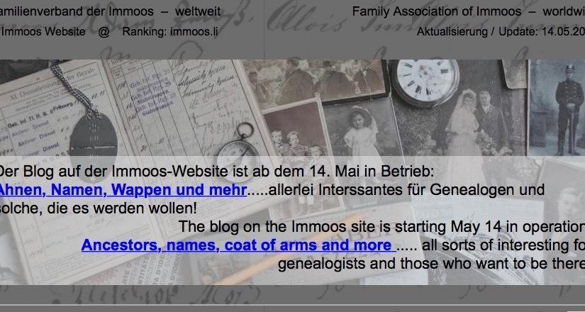 Diesen Blog auf der Immoos-Website finden / This blog on the site Immoosfind