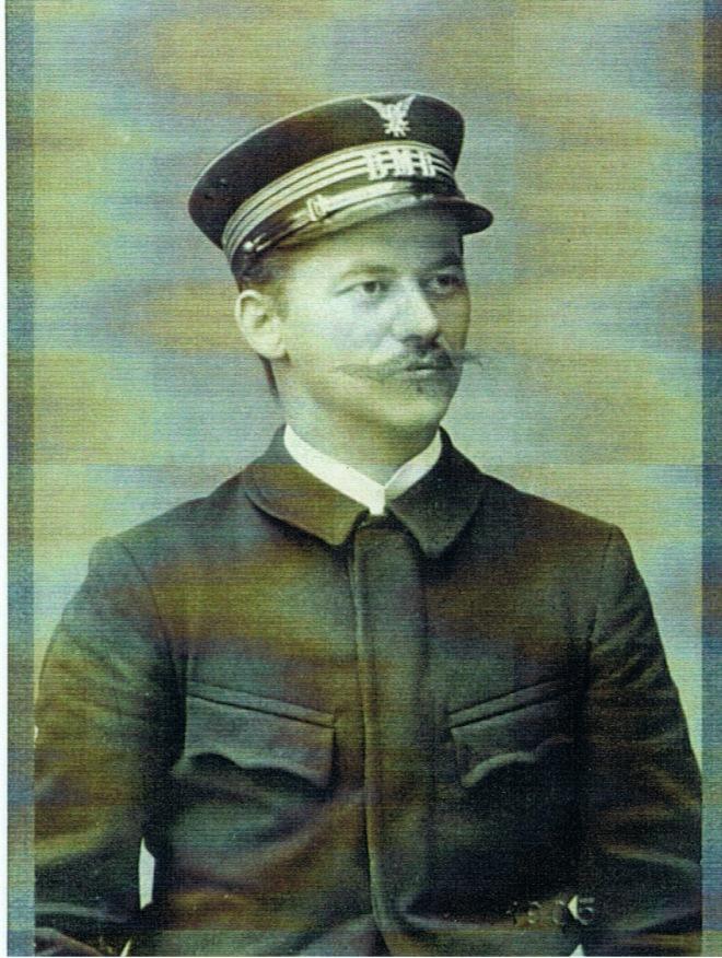 Otto Klein-1