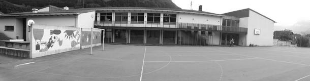 Schulhaus Morschach
