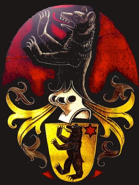 Wappen Immoos-St. Franziskus bearbietet-1