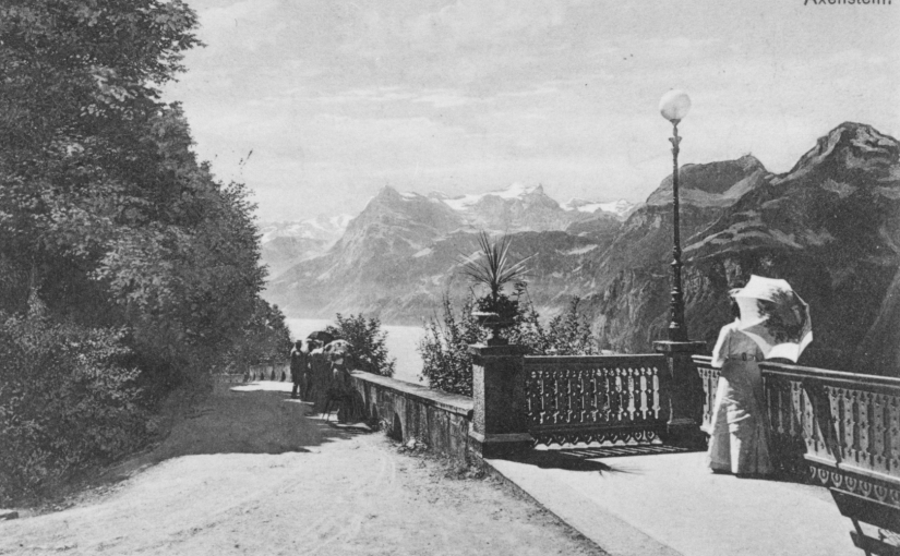 Alte Ansichtskarten gute Informations- und Bildquellen für Ahnenforscher.   /  Old postcards good information and image sources for genealogists.