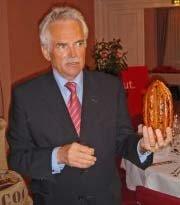 Alois Chocimo