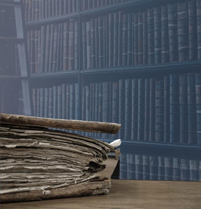 Buch Archiv