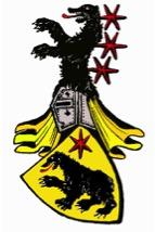 Wappen von Moos