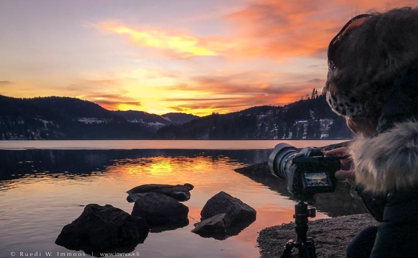 Warum Hobbyfotografie wunderbarist?