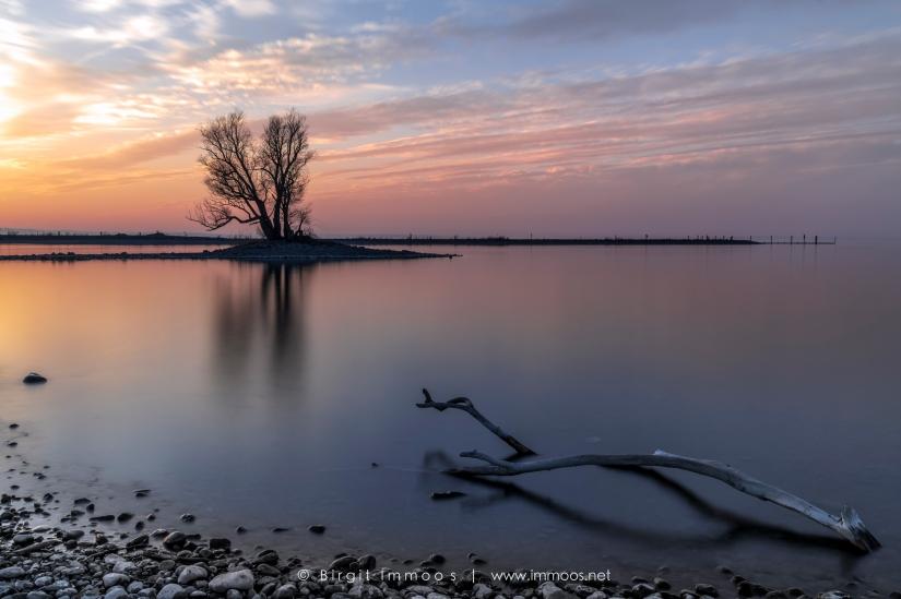 Hyperfokale Distanz – ein gutes Hilfsmittel für durchgehend scharfe Landschaftsfotos