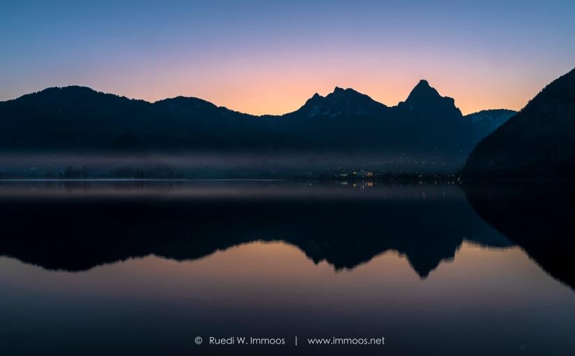 Tolle Spots, Locations für die Landschaftsfotografie finden – Tipps undTricks
